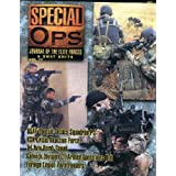 Concord Publications Special Ops Journal #17 USAF Special Tactics Squadron PJ KSK Crisis Reaction Force Tel Aviv...