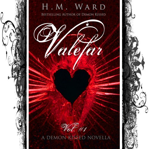 Valefar (Vol. 1 - A Paranormal Romance Novella: Collin Smith #1 in the Demon Kissed Series)