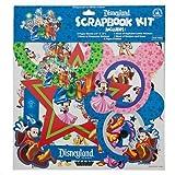 Disneyland Resort 2014 Scrapbook Kit