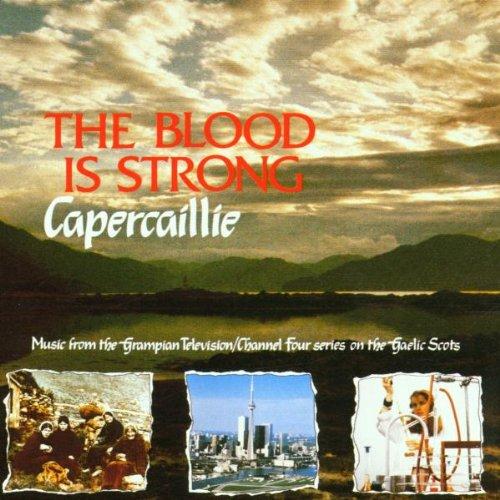 Capercaillie - Sidewaulk