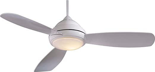 Minka Aire F517 WH Concept I Indoor Ceiling Fan