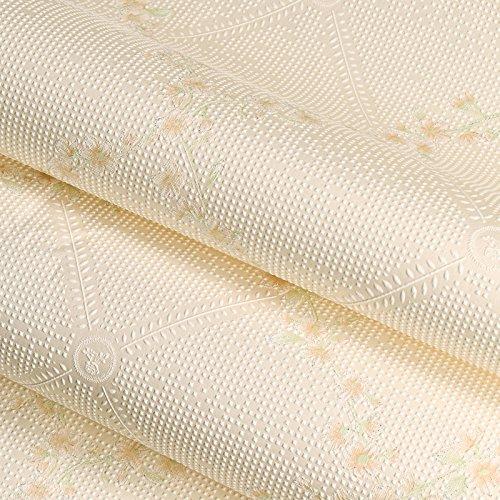 yifom-warme-plain-quadrat-blume-garten-wallpaper-kleber-verklebt-tuch-schlafzimmer-tapete-wande2