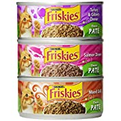 by Friskies   530 days in the top 100  (462)  Buy new:  $17.29  $10.96  15 used & new from $8.99