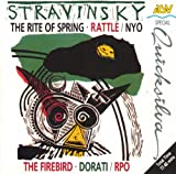 Not Found Not Found - Stravinsky: The Rite of Spring: Rattle/N