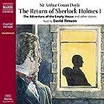 The Return of Sherlock Holmes I   Sir Arthur Conan Doyle