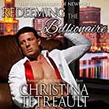 img - for Redeeming the Billionaire: The Sherbrookes of Newport, Volume 5 book / textbook / text book