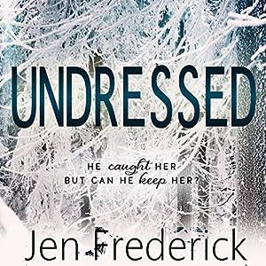 Undressed Audiobook