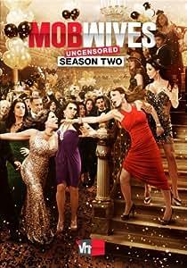 Mob Wives: Season 2 (5 Discs)