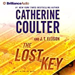 The Lost Key: A Brit in the FBI, Book 2 | Catherine Coulter,J. T. Ellison