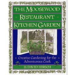 Moosewood Garden