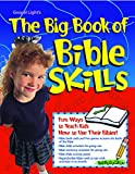 img - for The Big Book of Bible Skills (Big Books) book / textbook / text book
