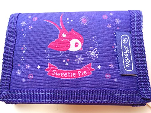 Purse Purple for Children
