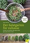 Der Salatgarten f�r zuhause: Schnell...