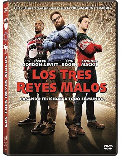 Los Tres Reyes Malos [DVD]