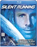 Silent Running [Blu-ray] (Bilingual)