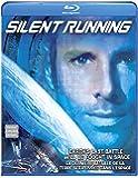 Silent Running [Blu-ray] (Bilingual)