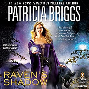 Raven's Shadow Audiobook