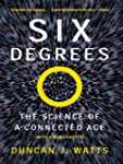 Six Degrees: The Science of a Connect...