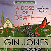 A Dose of Death: Helen Binney Mysteries Volume 1 | Gin Jones