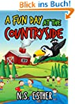 Children's Book5: A Fun Day at  the C...
