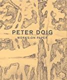 img - for Peter Doig: Works on Paper book / textbook / text book