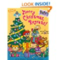 Merry Christmas Rugrats: Rugrats Christmas Lift the Flap