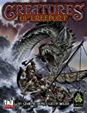 img - for Creatures of Freeport (d20 3.0 Fantasy Roleplaying) book / textbook / text book