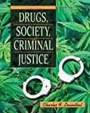 img - for Drugs, Society, and Criminal Justice (2nd Edition) book / textbook / text book
