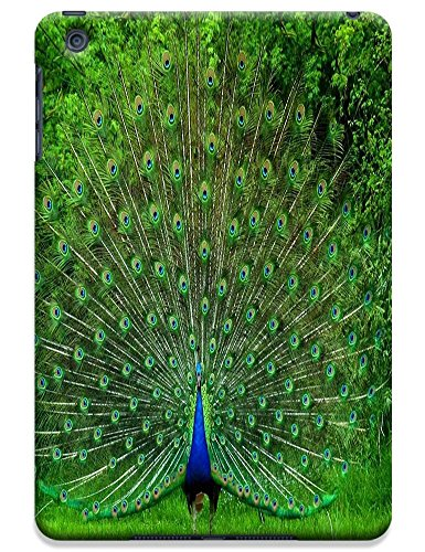 Fantastic Faye Cell Phone Cases For Ipad Mini No.2 The Beautiful Design With Various Lovely Peacock And Paintings Of Proud As A Peacock