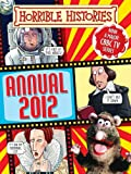 Terry Deary Annual 2012 (Horrible Histories)