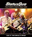 Status Quo: The Frantic Four Final Fl...