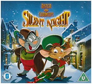 Buster And Chauncey's Silent Night [DVD]
