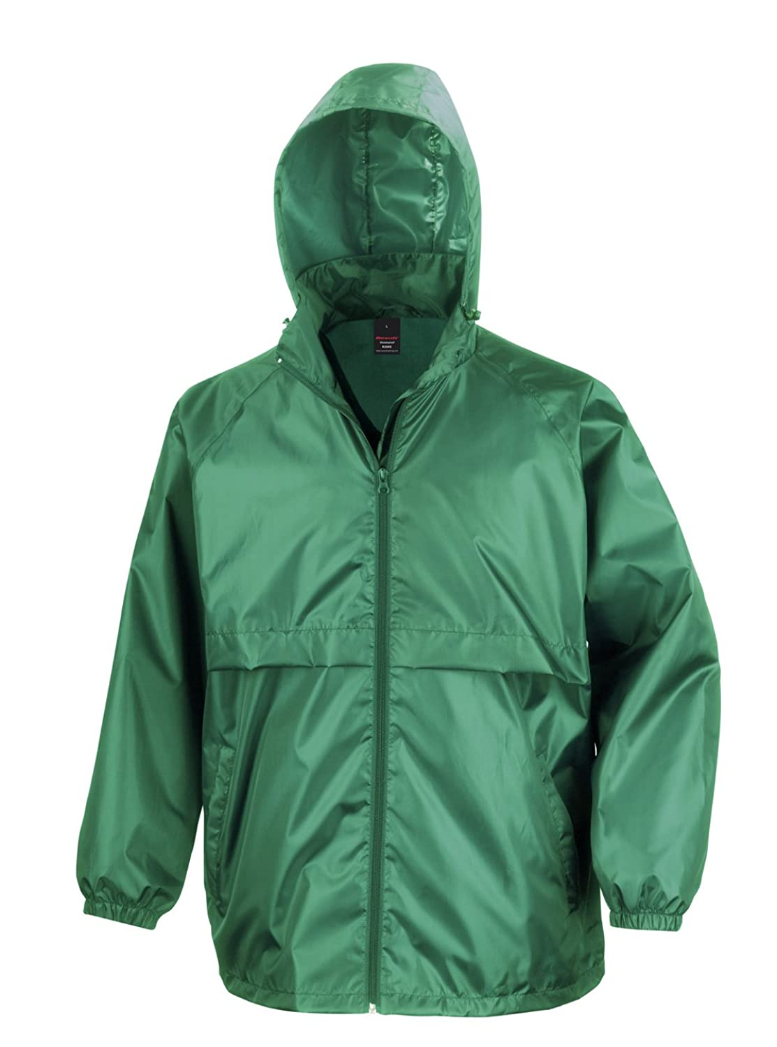 Result Core Adult Windcheater-Emerald-sizeM günstig kaufen