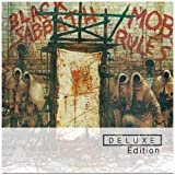 Mob Rules [Deluxe Edition] By Black Sabbath (2014-04-01)