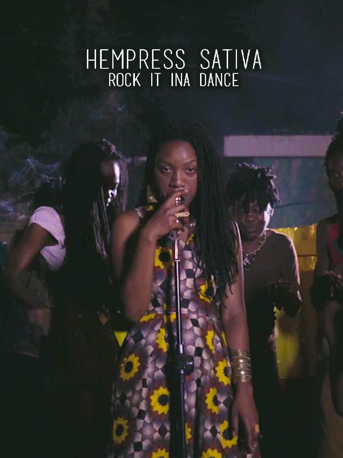 Rock It Ina Dance on Amazon Prime Instant Video UK