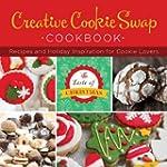 Creative Cookie Swap Cookbook: Recipe...