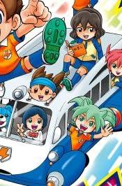 イナズマイレブン GO 4 (てんとう虫コミックス)