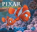 2013 Daily Calendar: Pixar
