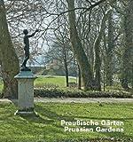 img - for Preussische G rten / Prussian Gardens book / textbook / text book