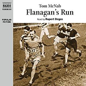 Flanagan's Run Audiobook