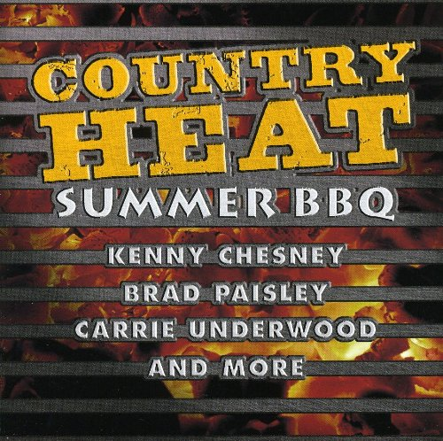 Country Heat Summer Bbq