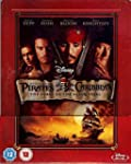 Pirates of the Caribbean The Curse of...