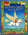 Mythes grecs pour les petits par Amery