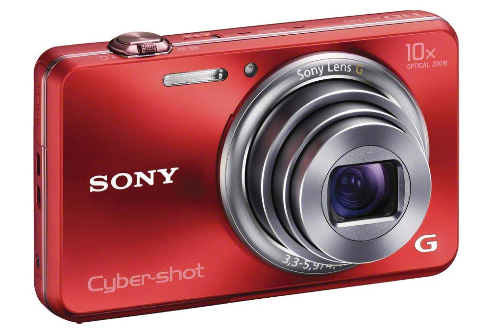 Best Digital Camera For Travel Photography
