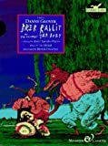 img - for Brer Rabbit and the Wonderful Tar Baby book / textbook / text book