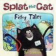 Splat The Cat: A Fishy Tale