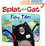 Splat the Cat: Fishy Tales