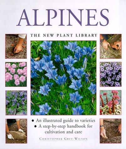 alpines-new-plant-library