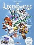 L�GENDAIRES (LES) : FOURREAU T.01 + T.02