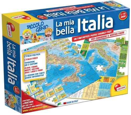 Liscianigiochi Italy